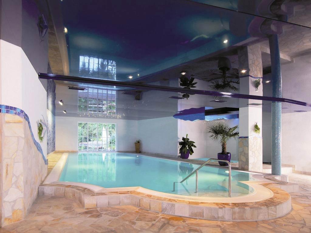 Wellness zwischen Sauna und See in der Vulkaneifel copyright: Hotel Molitors Mühle