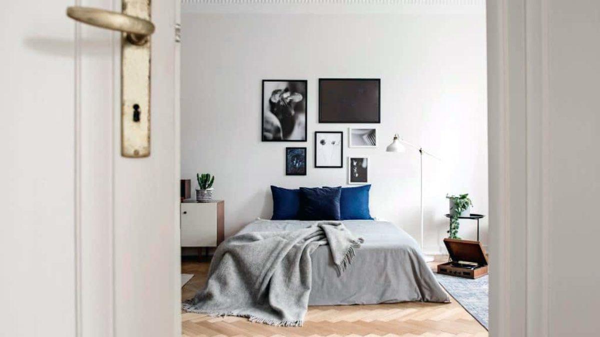 Von Klassisch Bis Vintage Einrichtungsideen Fur Das Schlafzimmer