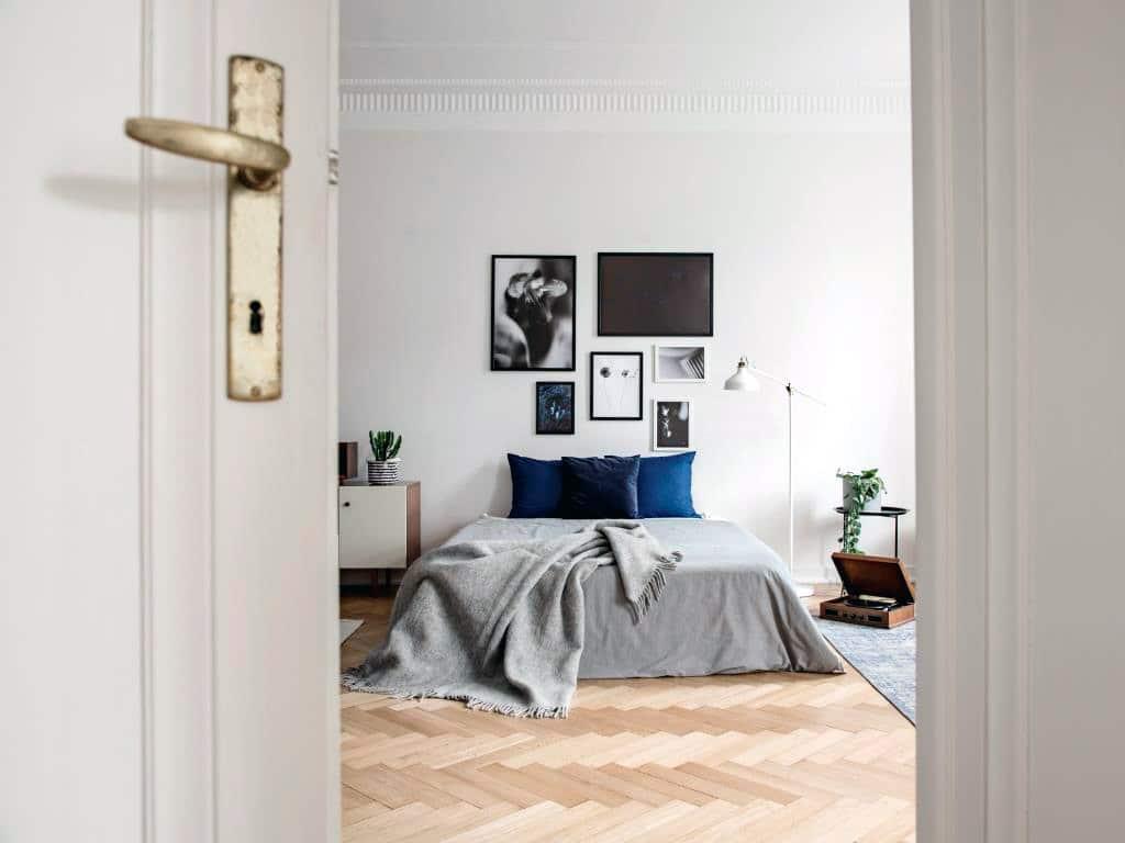 Von klassisch bis Vintage: Einrichtungsideen für das Schlafzimmer
