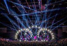 CityNEWS verlost Tickets zu THE DOME 2019 an Halloween in der Kölner LANXESS arena! copyright: RTL II / Markus Nass