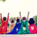 Weltkindertag 2019 in Köln: Hier alle Infos und das komplette Programm copyright: Envato / Rawpixel