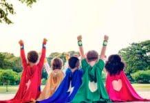 Schrittweise Öffnung der Kinderbetreuung copyright: Envato / Rawpixel