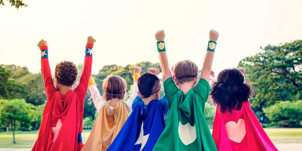 Weltkindertag 2019 in Köln: Hier alle Infos und das komplette Programm