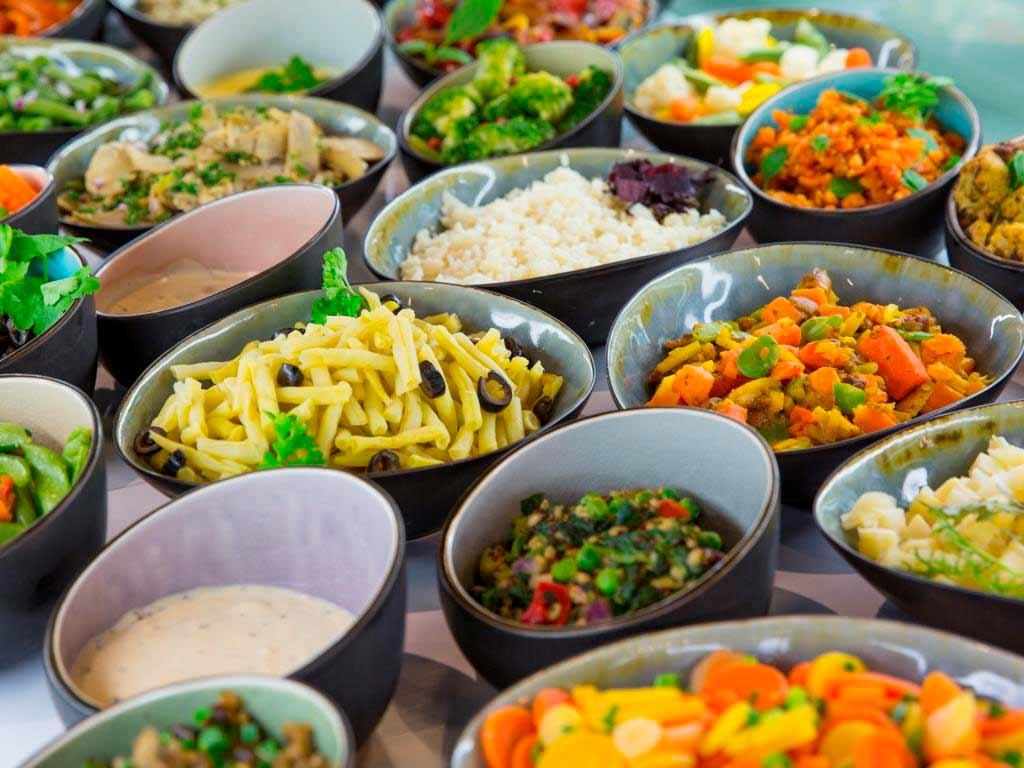 Anuga 2019 in Köln: Das sind die aktuellen Lebensmittel-Trends copyright: Koelnmesse GmbH / Sven Otte