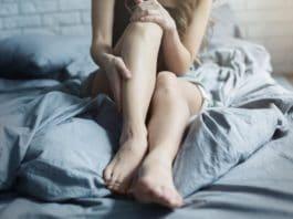 Tipps für gesunde Füße und entspannte Beine copyright: Envato / Prostock-studio