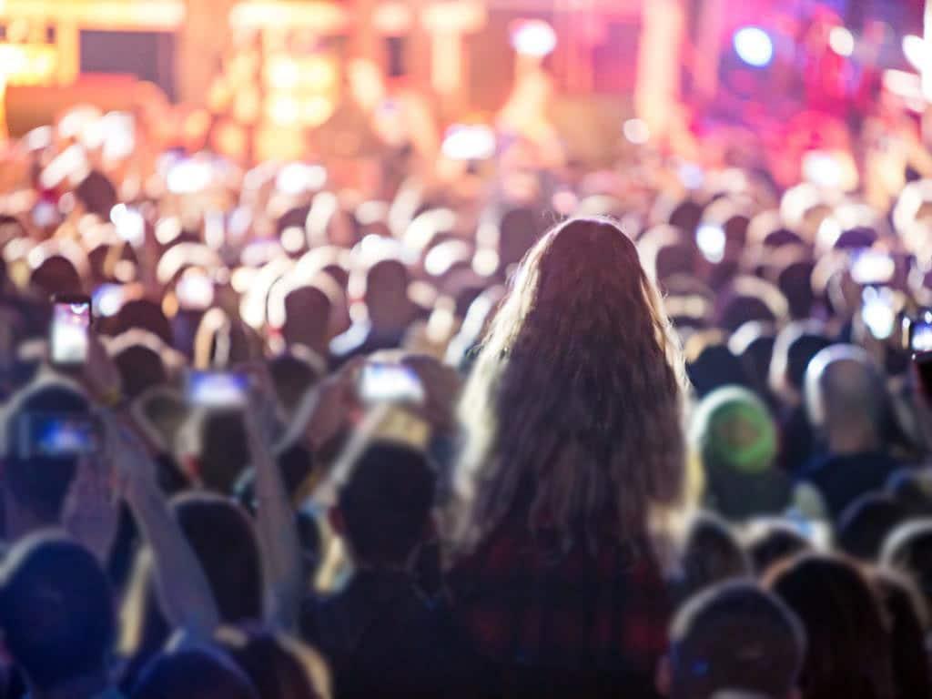 Zahlreiche Stars und Sternchen sorgen für jede Menge Besucher in der Kölner LANXESS arena. copyright: Envato / master1305