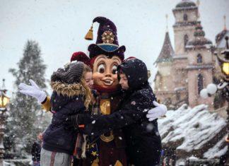 Mit CityNEWS ins märchenhafte Winter-Wunderland Efteling! copyright: Marijn de Wijs Photography