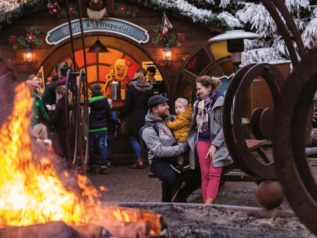 Lust auf ein winterliches Abenteuer? copyright: Marijn de Wijs Photography