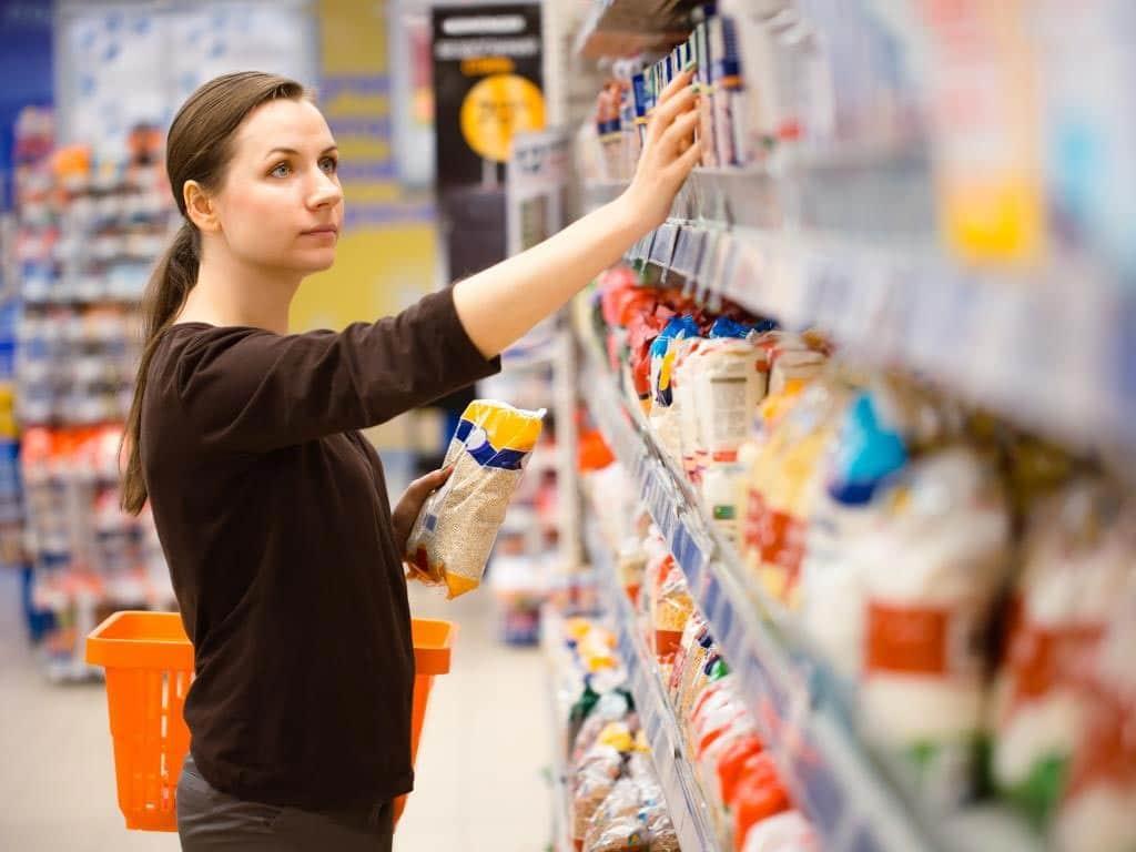 Große Supermarkt-Ketten öffnen sonntags nicht copyright: Envato / vlad_star