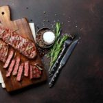 Sous-Vide: So gelingen Fleisch, Fisch und Co. perfekt und schonend! copyright: Envato / karandaev