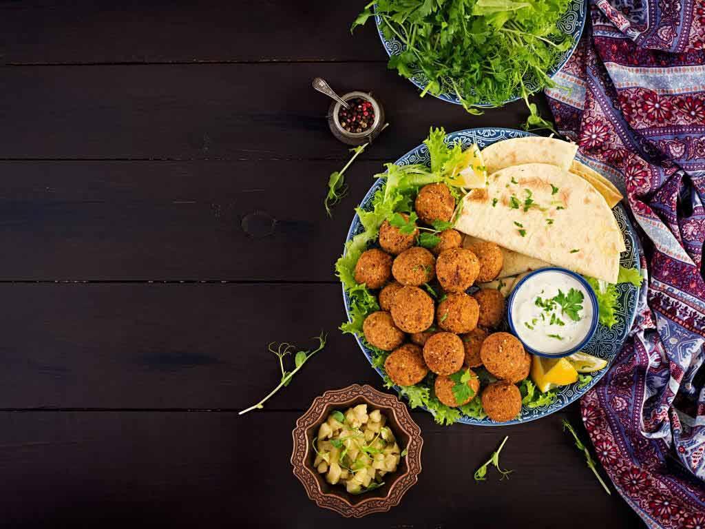 Starke Nachfrage nach Halal-Lebensmittel copyright: Envato / Timolina