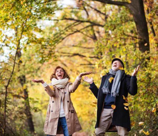 Bei CityNEWS haben wir fünf Tipps gegen den Herbst- und Winter-Blues! copyright: Envato / halfpoint