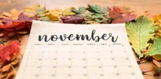 Stille Feiertage im November 2019: Was ist erlaubt? Was ist verboten? copyright: Envato / Pressmaster