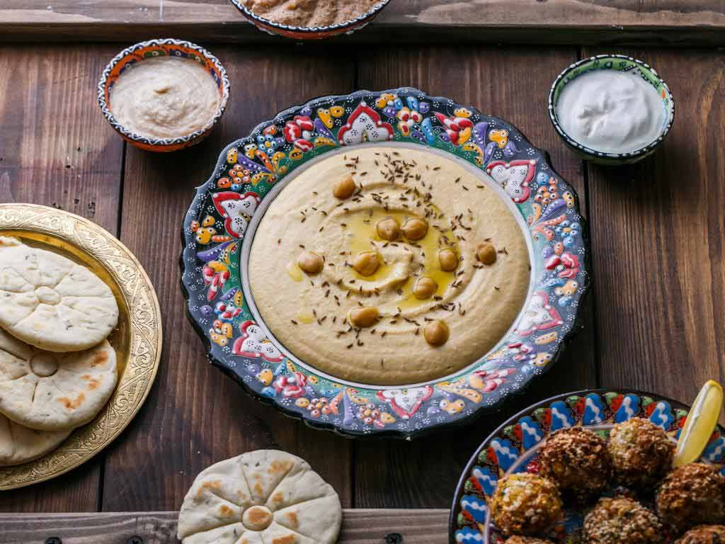 Koshere Produkte gewinnen an Bedeutung copyright: Envato / kopachinsky