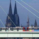 Die KVB rechnet mit starken Beeinträchtigungen bei Bus und Bahn wegen der Groß-Demonstration in Köln. copyright: Christoph Seelbach / Kölner Verkehrs-Betriebe AG