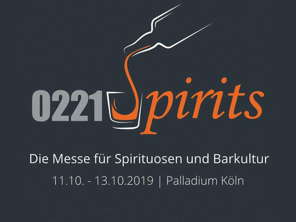 """Alle Infos zu """"0221 Spirits"""" in Köln"""