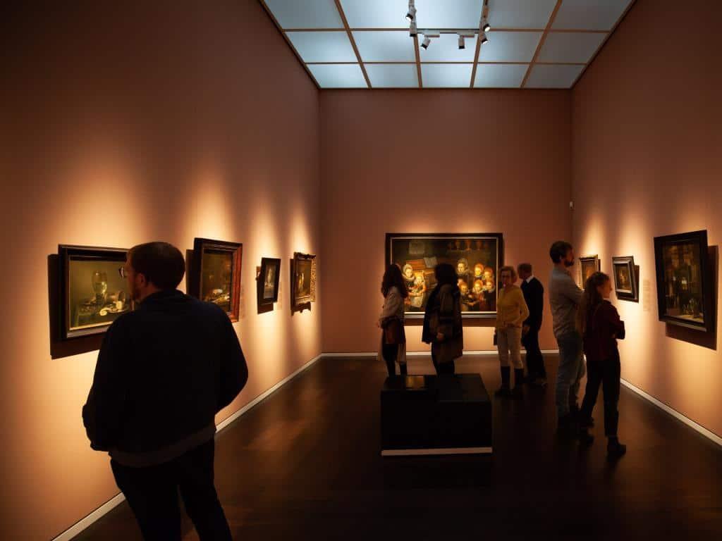 Die Programm-Highlights zur Museumsnacht 2019 in Köln copyright: Christoph Stallkamp