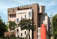 Ronald McDonald Haus am Kinderkrankenhaus in Köln feiert Jubiläum copyright: wäre McDonald's Kinderhilfe Stiftung
