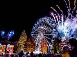 Gewinnspiel: Mit CityNEWS zum Weihnachts-Shopping nach Roermond copyright: McArthurGlen Designer Outlet Roermond