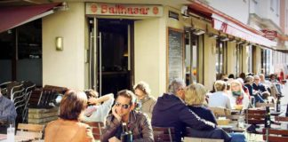 Balthasar in Köln-Sülz: Für jeden Geschmack das passende Menü copyright: Balthasar