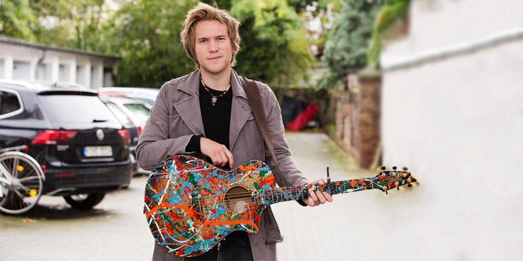 Danny Latendorf: Ein Leben für die Musik