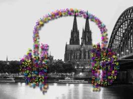 Zum Start in den Kölner Karneval: 50 kölsche Lieder als kostenlose Playlist copyright: pixabay.com / CityNEWS