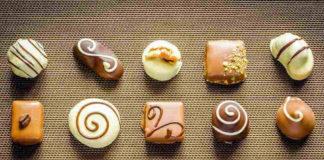 Der Traum für alle Schokoholics: Markt der Chocolatiers in Köln copyright: Envato / Alex9500