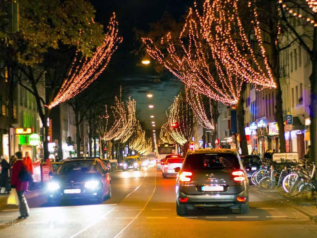 """Am 22. November 2019 findet auch in Köln-Linenthal der """"Tag des Veedels"""" statt. copyright: Krzysztof Swider"""