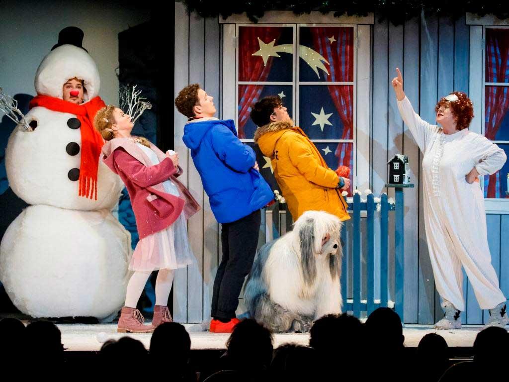 """CityNEWS verlost Tickets zum Musical """"Die Weihnachtsbäckerei"""" in Köln. copyright: Morris Mac Matzen / mmacm.com"""