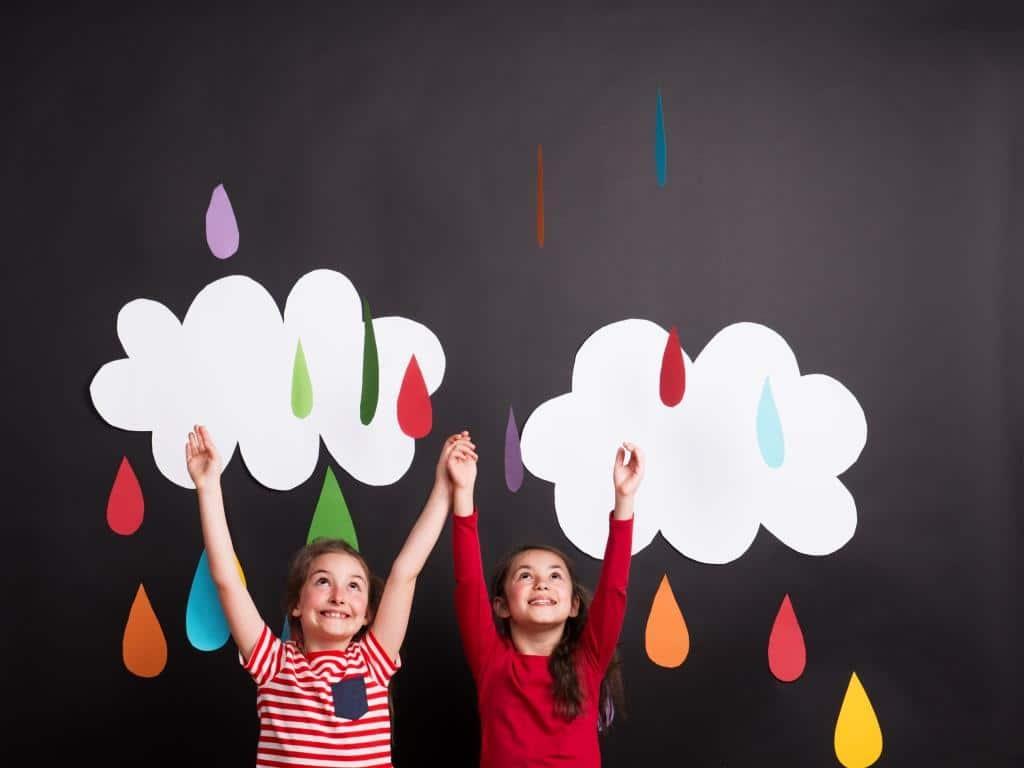 10 Freizeit-Tipps mit Kids bei schlechtem Wetter in Köln und der Region! copyright: Envato / halfpoint