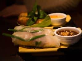 Der CityNEWS-Restaurant-Tipp: Das Bonjour Saigon im Kölner Rathenauviertel. copyright: CityNEWS / Alex Weis