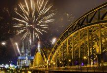Silvester 2019 in Köln: CityNEWS hat hier alle aktuellen und wichtigen Infos! copyright: Melinda Nagy / stock.adobe.com
