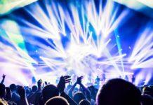 Kalender-Übersicht: Event-Highlights 2020 in der LANXESS arena Köln copyright: Envato / Anna_Om