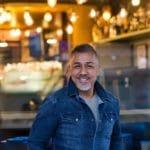 Sänger Mike Leon Grosch im Gespräch mit CityNEWS. copyright: CityNEWS / Alex Weis