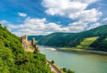 Route der Rheinromantik: Auf Entdeckungstour in der Region copyright: Envato / haveseen