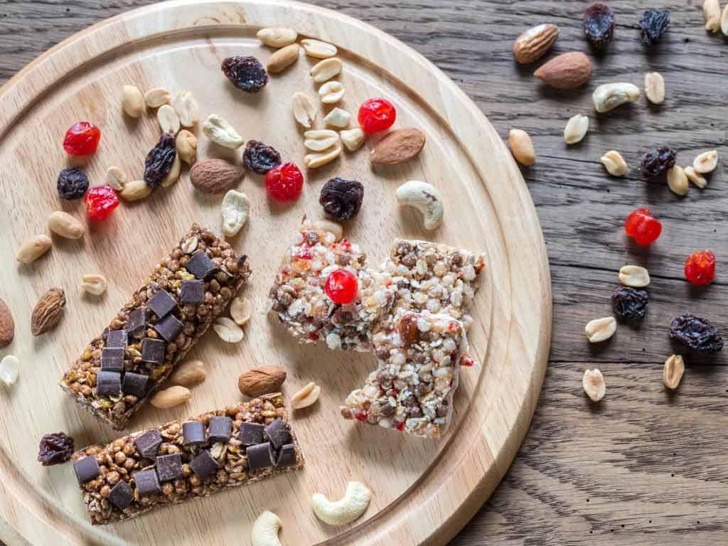 Natürliche und hochwertige Zutaten sind in diesem Jahr angesagt. copyright: Envato / Alex9500