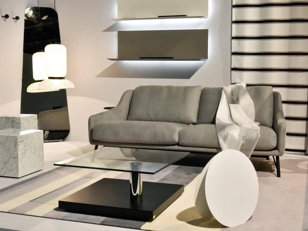 Die Möbel- und Einrichtungs-Trends der imm cologne 2020 copyright: Koelnmesse GmbH / Thomas Klerx