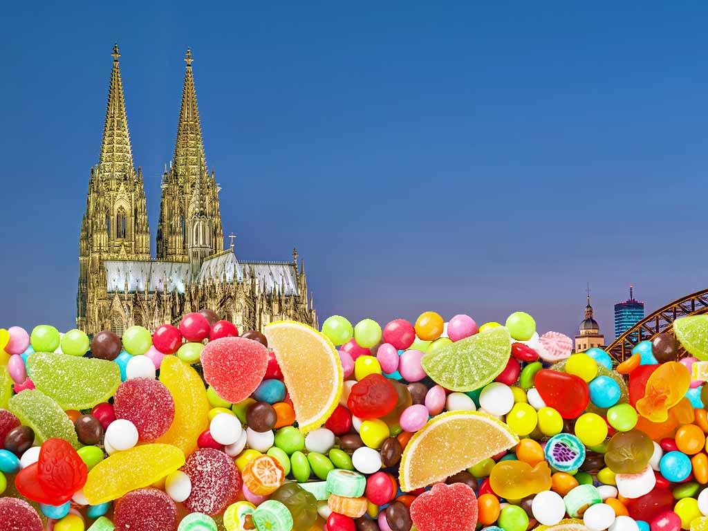 ISM 2020 in Köln: Die Trends und Neuheiten bei Süßigkeiten und Snacks copyright: CityNEWS / Envato / elxeneize / karandaev