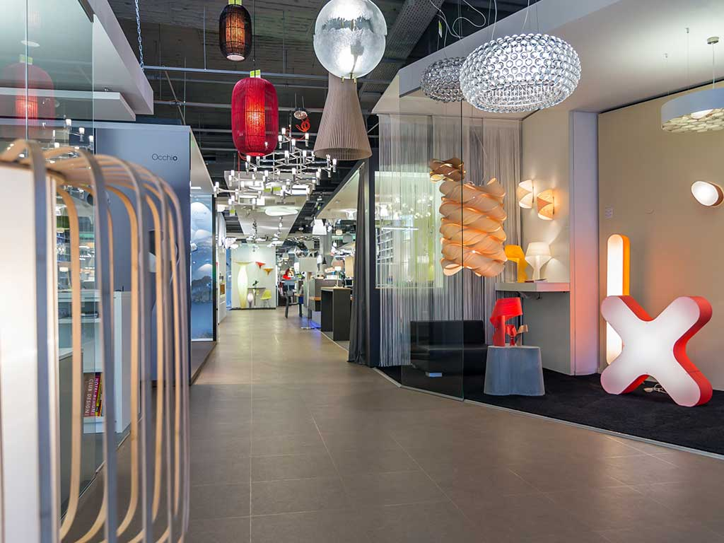 Zum Jubiläum gibt es viele Aktionen und Rabatte für die Kunden des Kölner Lichthauses. copyright: Frank Schulz