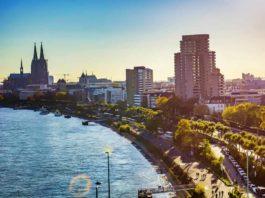 Wohnen in Köln: Mieten, kaufen, bauen in Domstadt copyrigt: pixabay.com