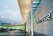 Diesse Messen in Köln fallen wegen des Coronavirus aus copyright: Koelnmesse GmbH