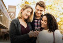 Die kostenlose mobil.nrw App macht Mobilität in der Region spontan, einfach und digital. copyright: KCM NRW