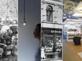 Jubiläum: 175 Jahre Lichthaus Remagen in Köln copyright: Licht Remagen