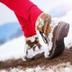 Winterschuhe: Warme Füße auch an kalten Tagen copyright: Envato / halfpoint