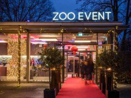 Zoo Event: Tierisch viele Möglichkeiten zum Feiern im Kölner Zoo copyright: Zoo Gastronomie GmbH