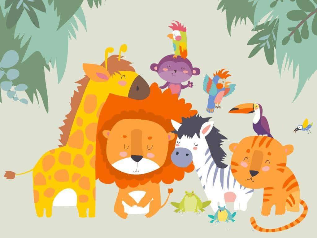 Historie: Von der Aktiengesellschaft zum drittgrößten Zoo Deutschlands copyright: Envato / masatarus