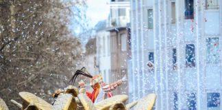Erst- und einmalig im Kölner Karneval startet der Rosenmontagszug im Jahr 2023, zum 200. Jubiläum, auf der rechtsrheinischen Seite in Deutz.