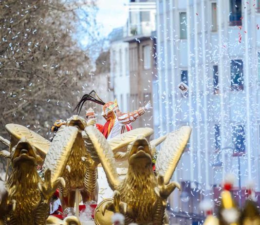 Karneval in Aachen, Bonn, Düsseldorf und Köln: Die Session soll trotz Corona stattfinden. copyright: Festkomitee Kölner Karneval
