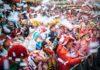 Alle Infos und das Programm zu Weiberfastnacht 2020 in Köln copyright: Festkomitee Kölner Karneval