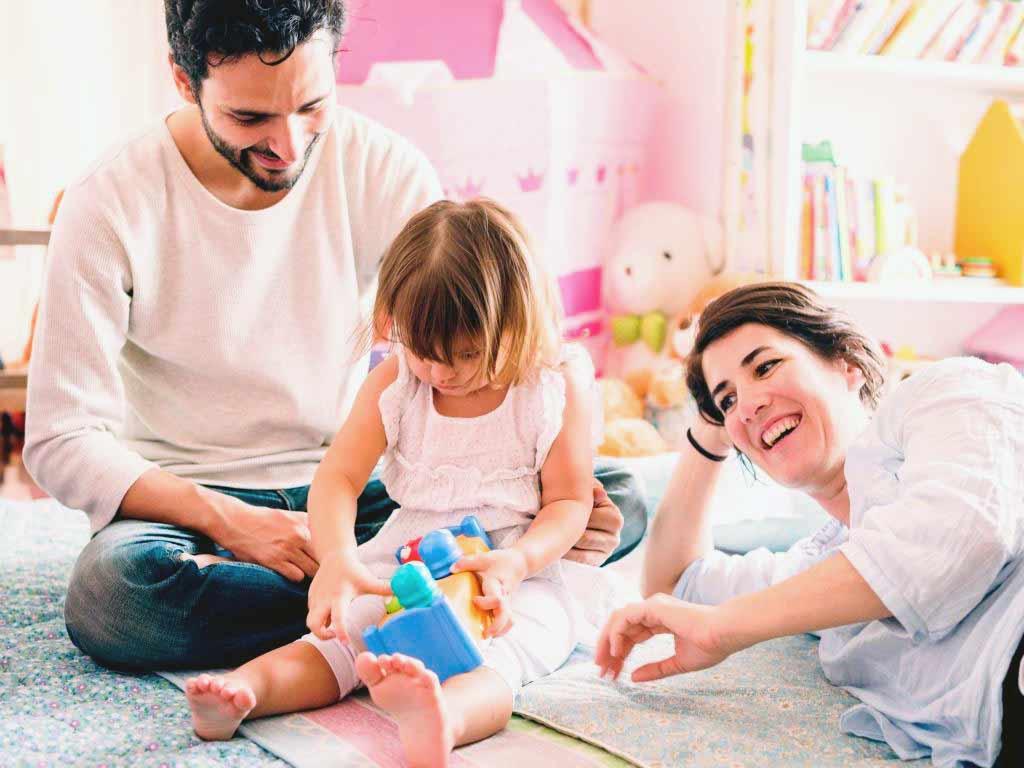 Die Stadt Köln sorgt für finanzielle Entlastungen bei Familien. copyright: Envato / Rawpixel